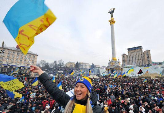 La situation de l'Ukraine vu de l'intérieur