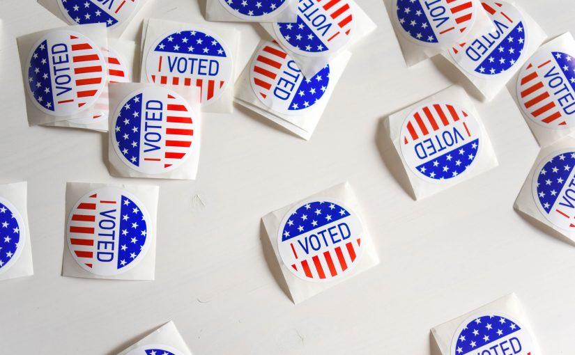 Voter pour la présidentielle américaine depuis la Suisse